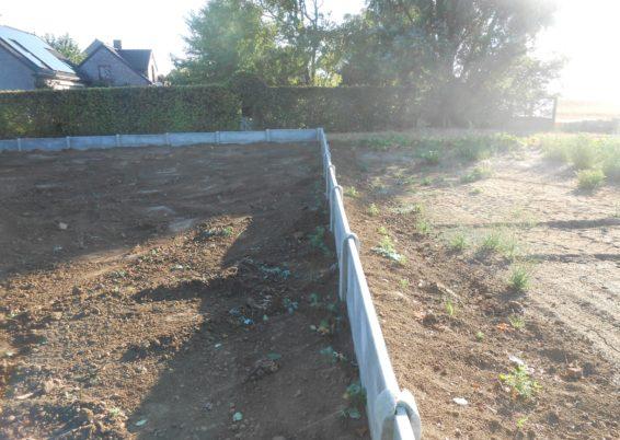 Aménagement jardin Liège